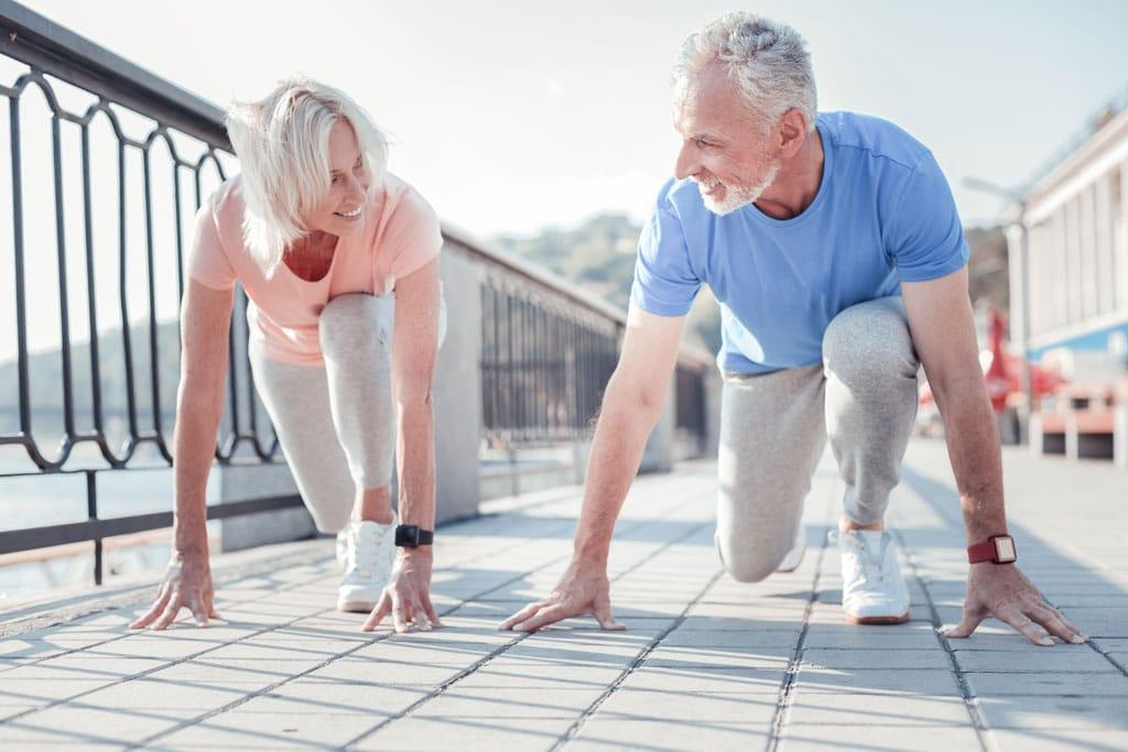 Osteoarthritis | Arana Hills Physiotherapy
