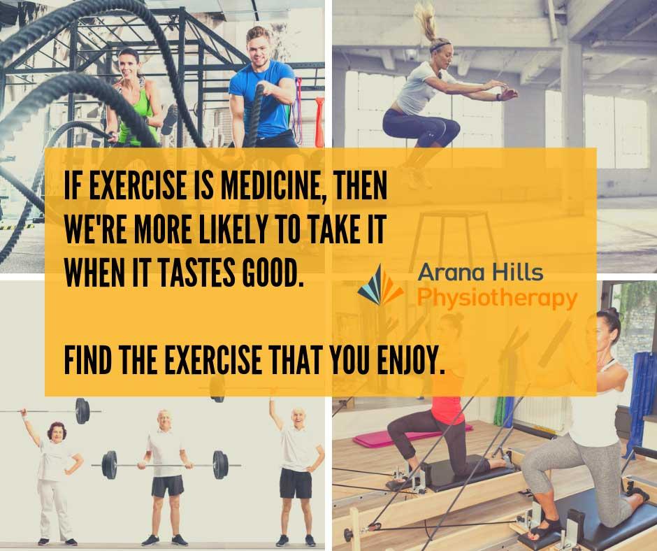 HiiT training benefits   Arana Hills Physiotherapy