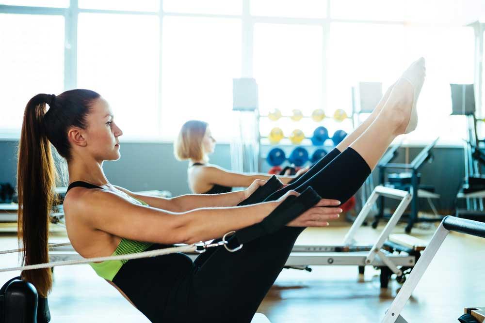 pilates myths | Arana Hills Physiotherapy