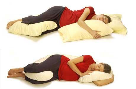 side sleeping | Arana Hills Physiotherapy